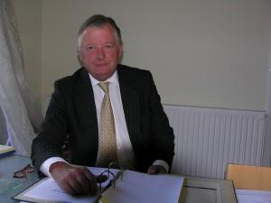 Simon Orme, Managing Partner, Forensic Management Foundation